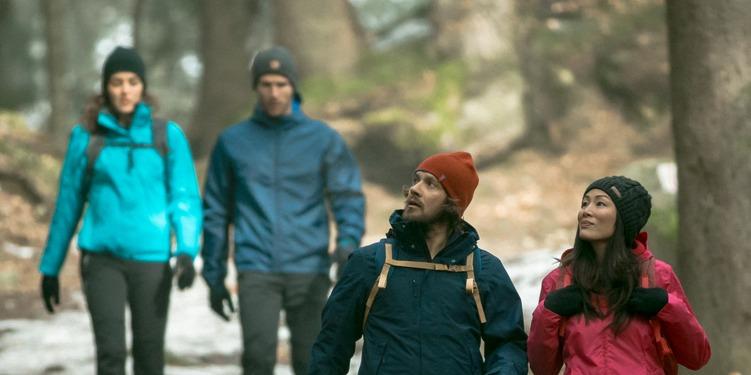 Chatsworth Hike: 11km