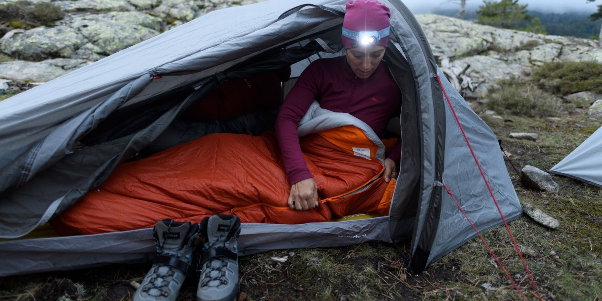 10 Essential Items For Your Backpacking Checklist