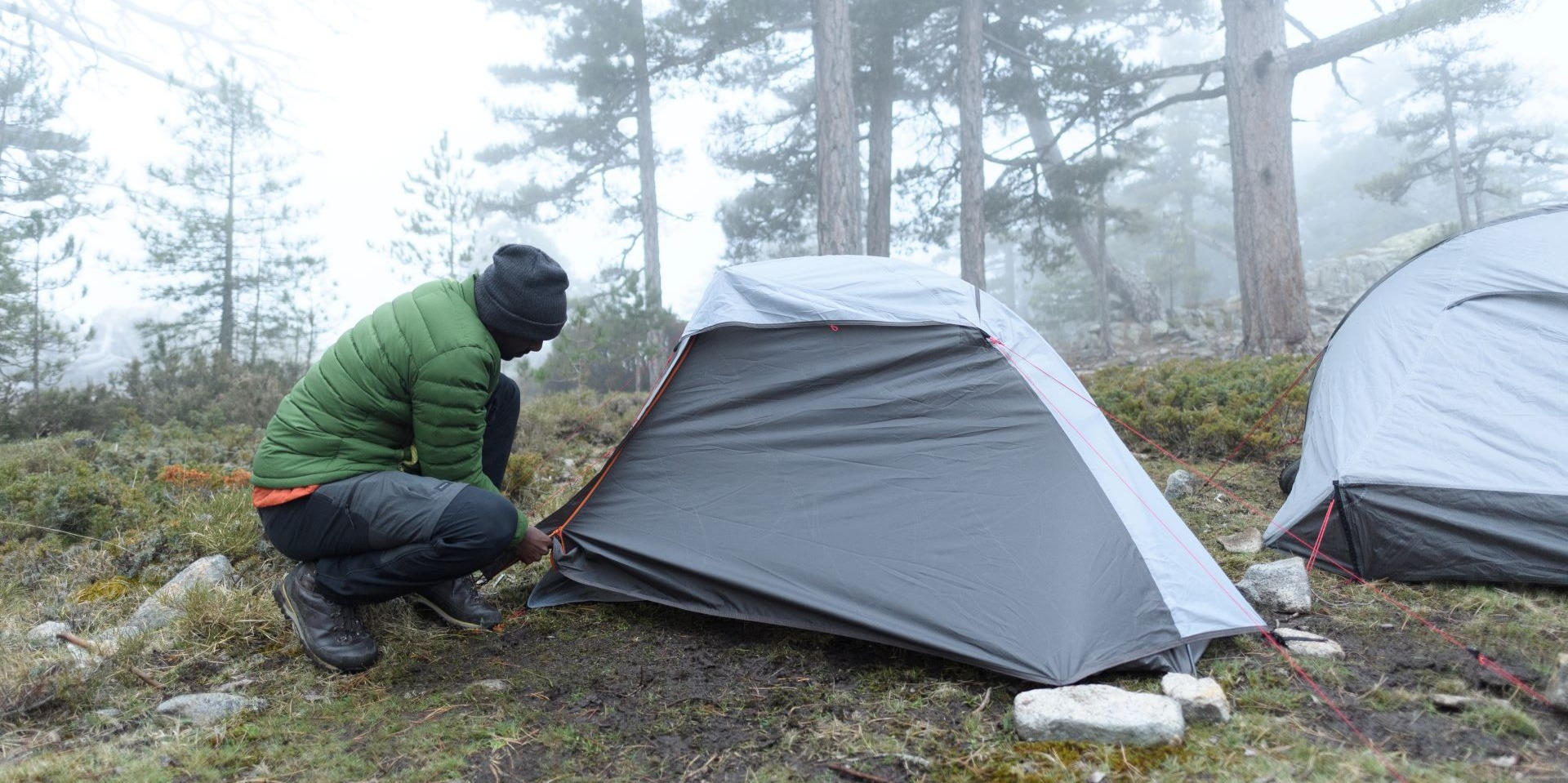 How To Care For Your Tent?