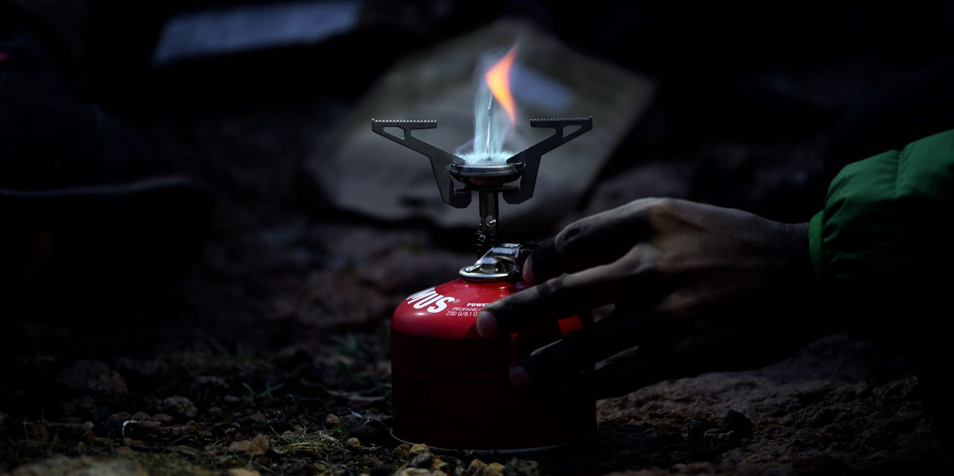 How To Choose A Backpacking Stove?