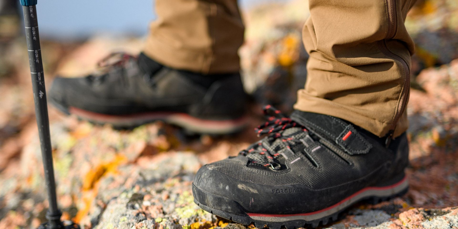 How To Choose Trekking Boots?