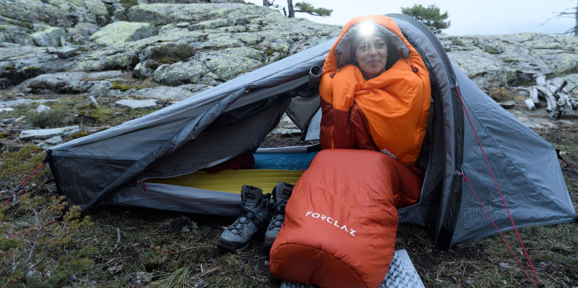How To Stay Warm In Your Sleeping Bag?
