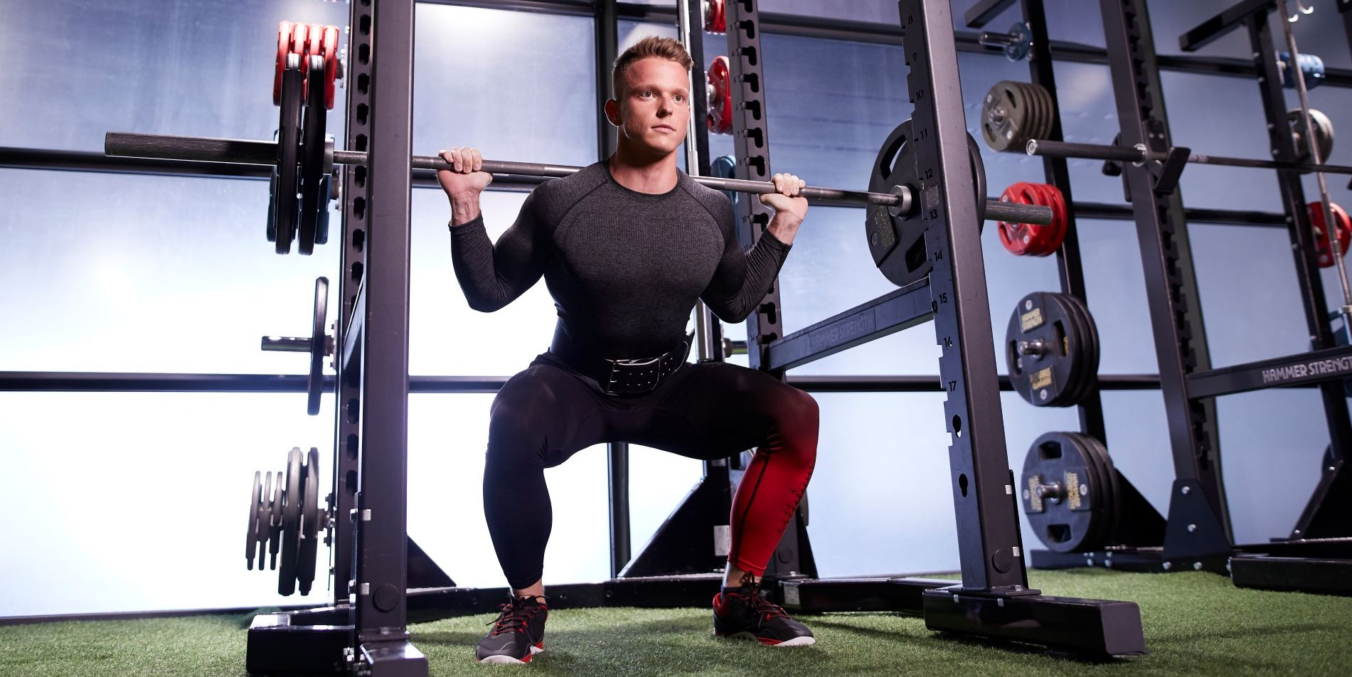 How To Train Your Lower Body?