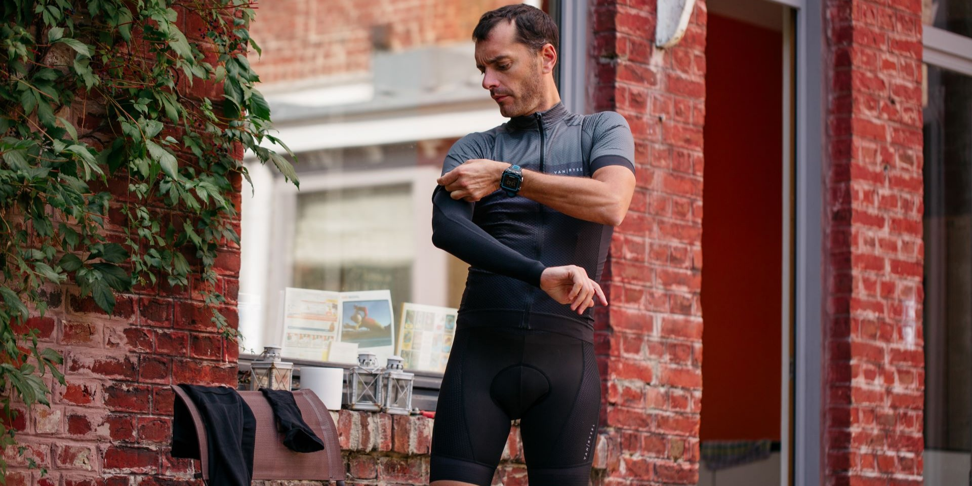 How To Dress For Cycling In Autumn?