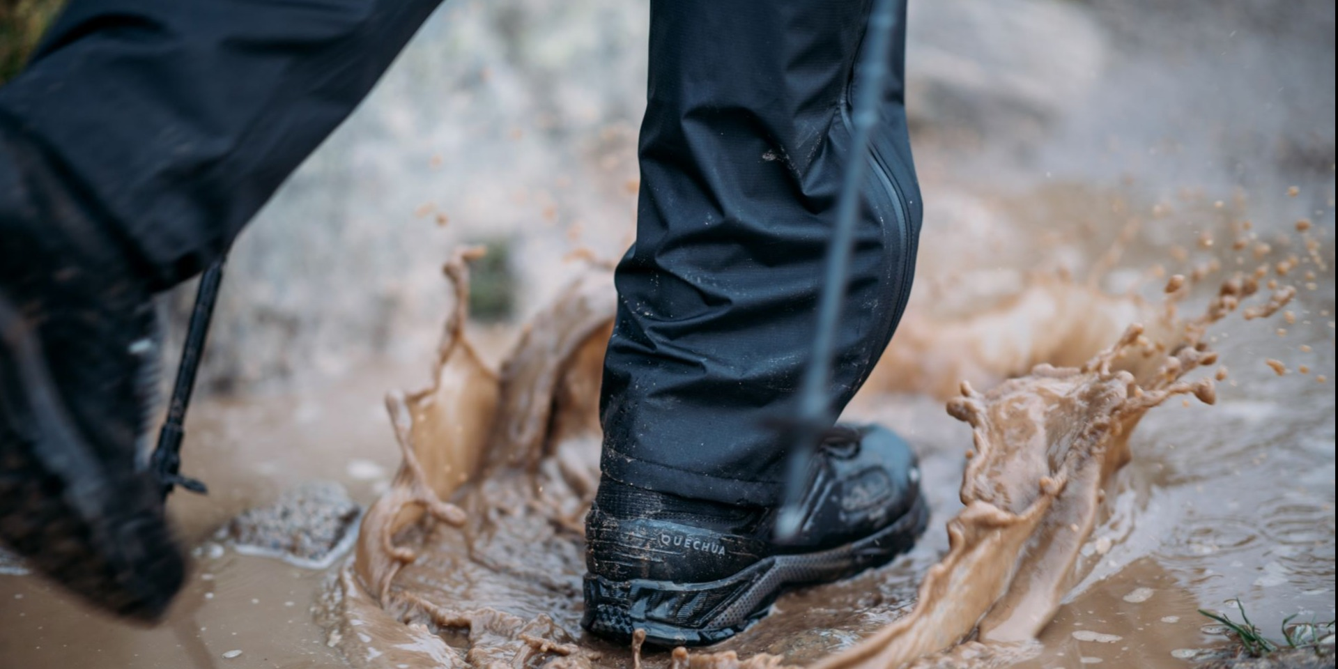 Everything To Know About Hiking Gear Waterproofing