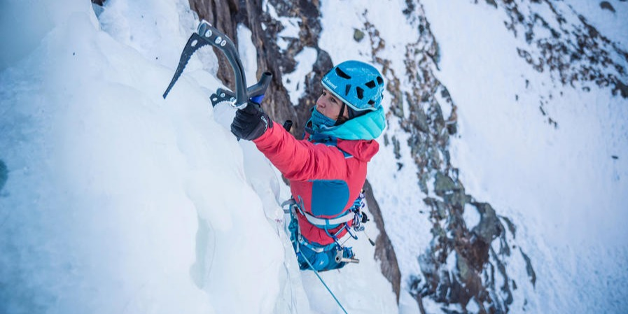 What Ice Axe Do I Need?