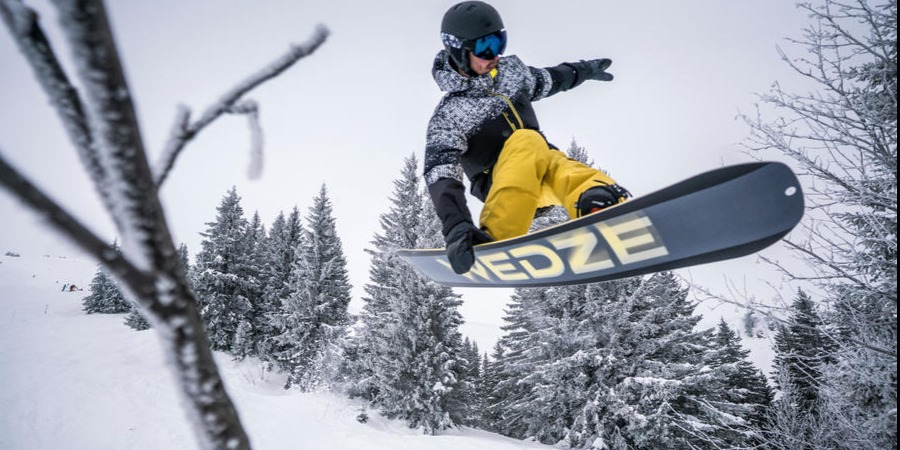 How To Choose Your Snowboard?