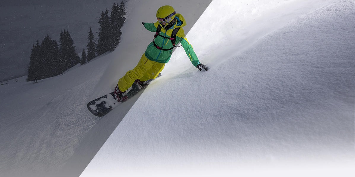 How To Choose Your Snowboard Boots?