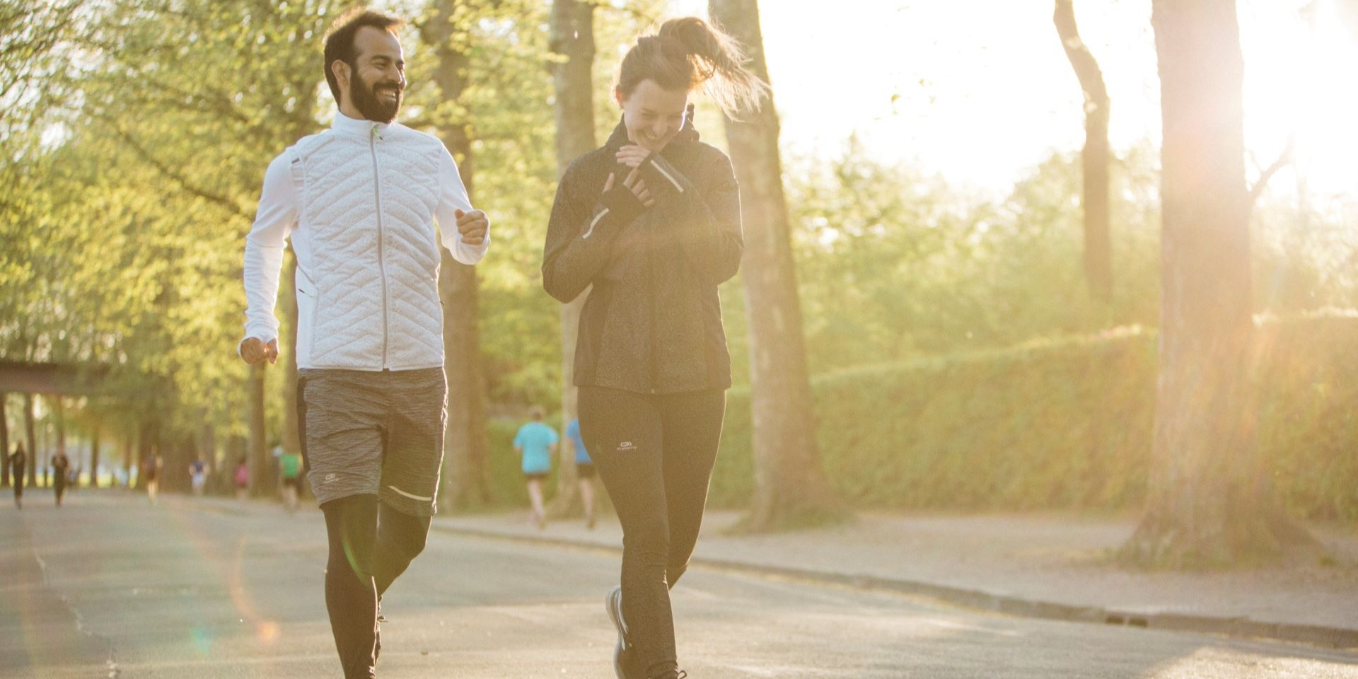 The Benefits Of Running, Even In Winter