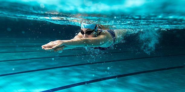 Swimming (test)