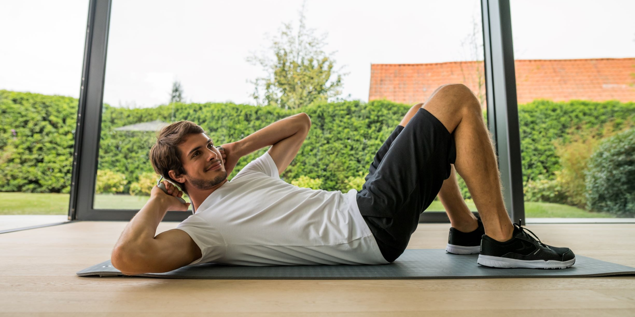 Hiit Circuits For Men That You Can Do At Home