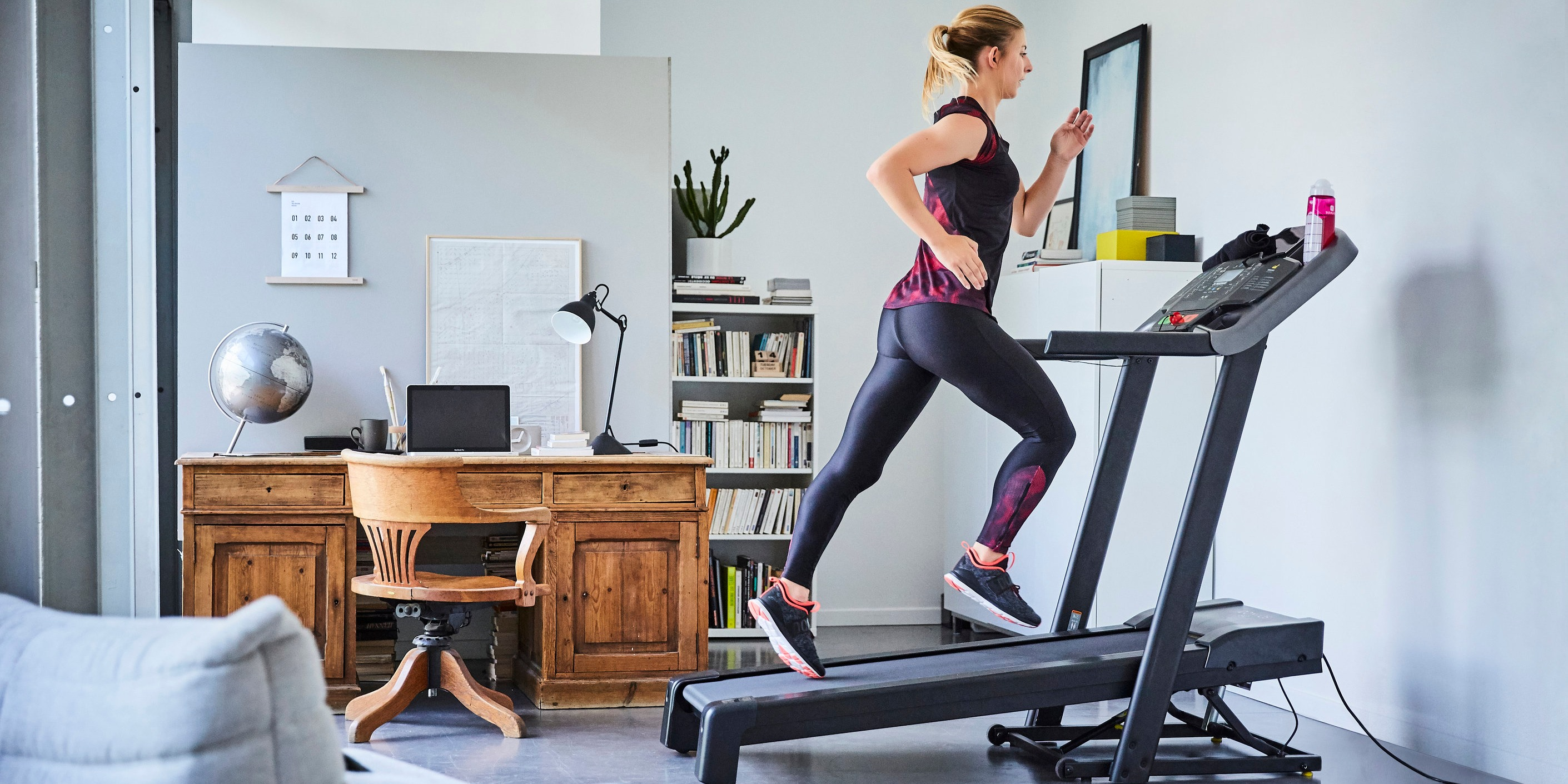 The Ultimate Guide To Working Out At Home