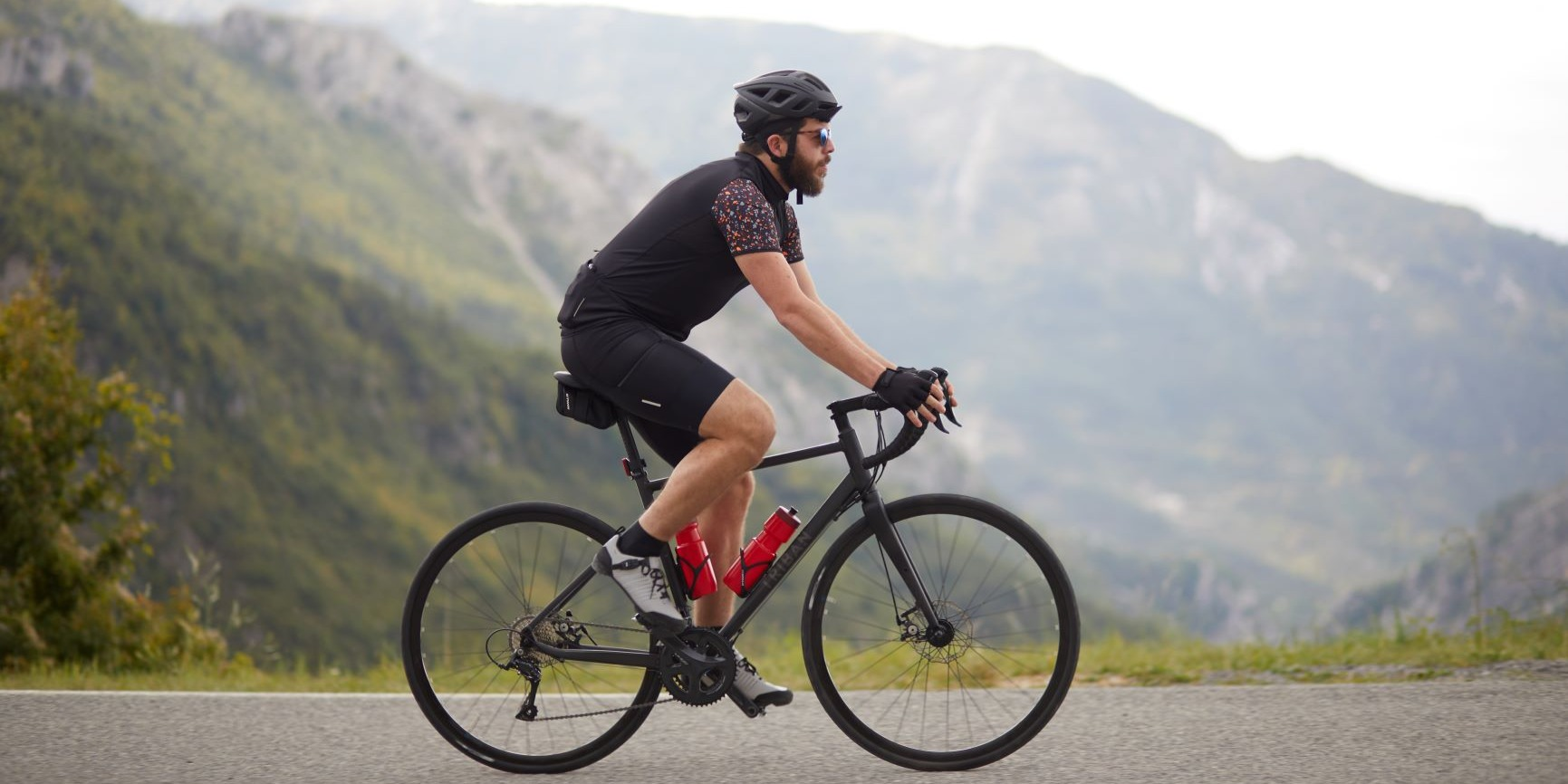 4 Road Bike Adjustments To Help You Find The Right Riding Position