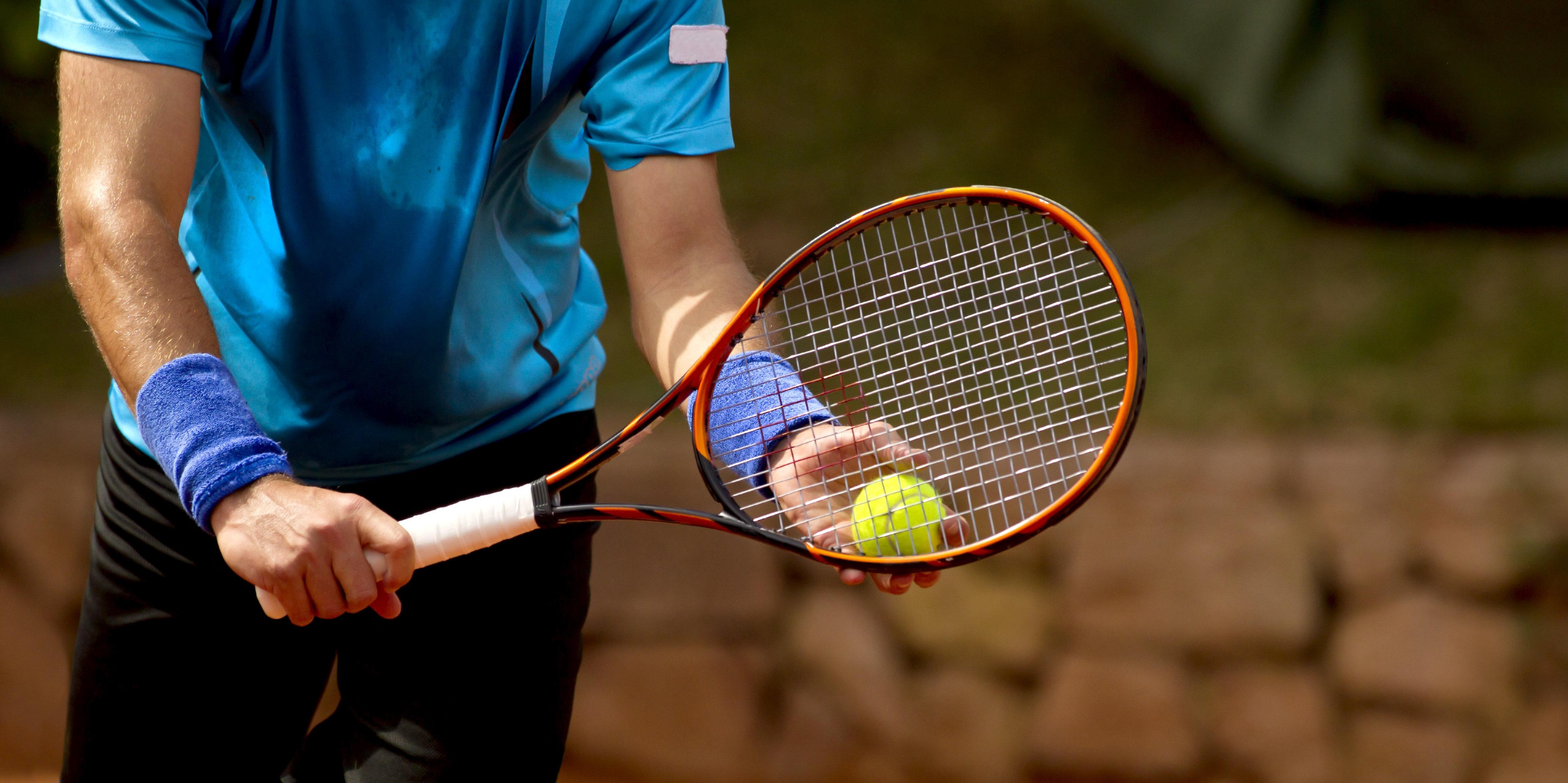 Adult beginners tennis group 5-weeks course - Saturdays