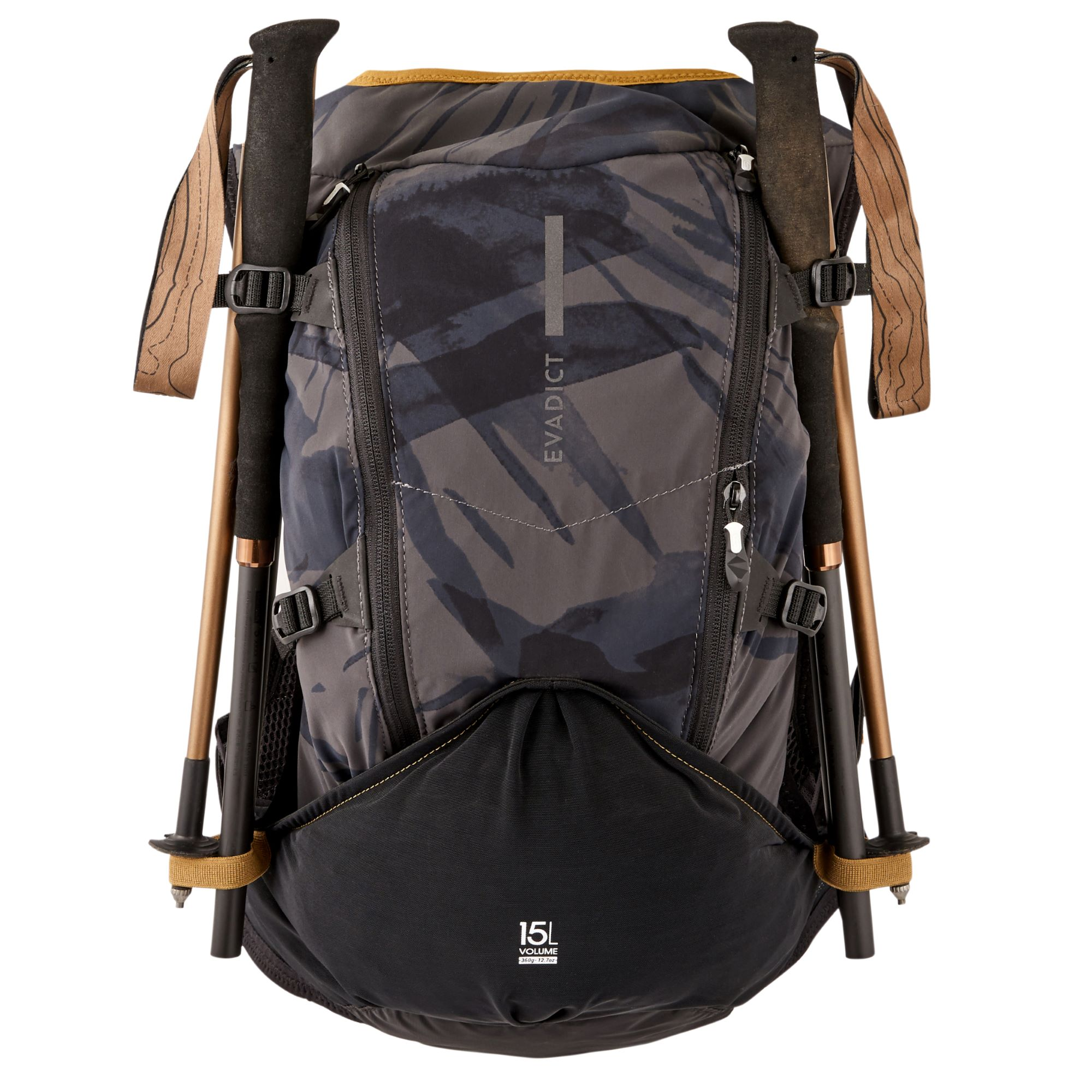 Kalenji Sac Trail Ultra 15 L Noir Ah20 Pe20 - 000 --- Expires On 26-12-2028.jpg