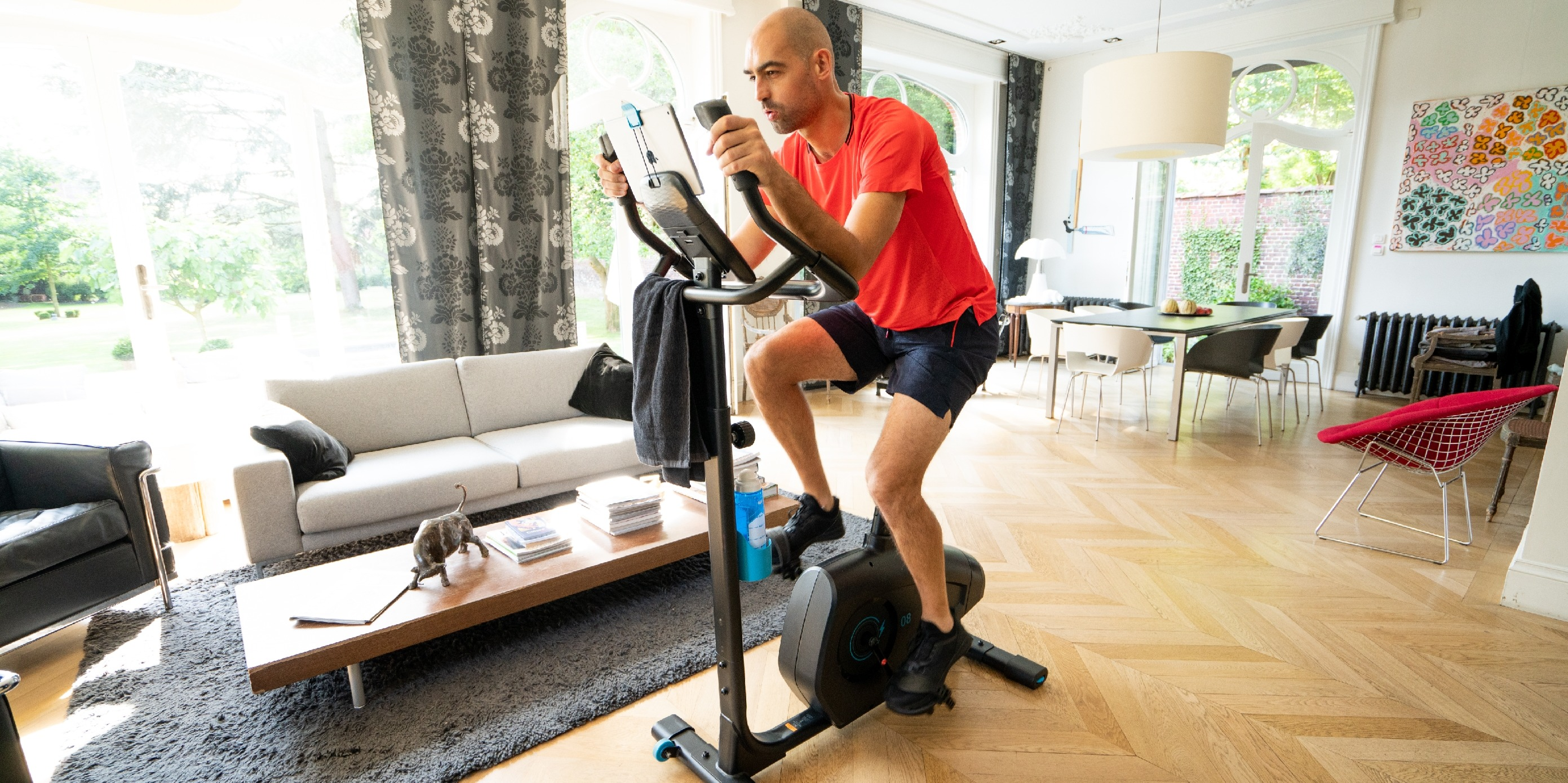 Your Beginners' Guide To Exercise Bikes
