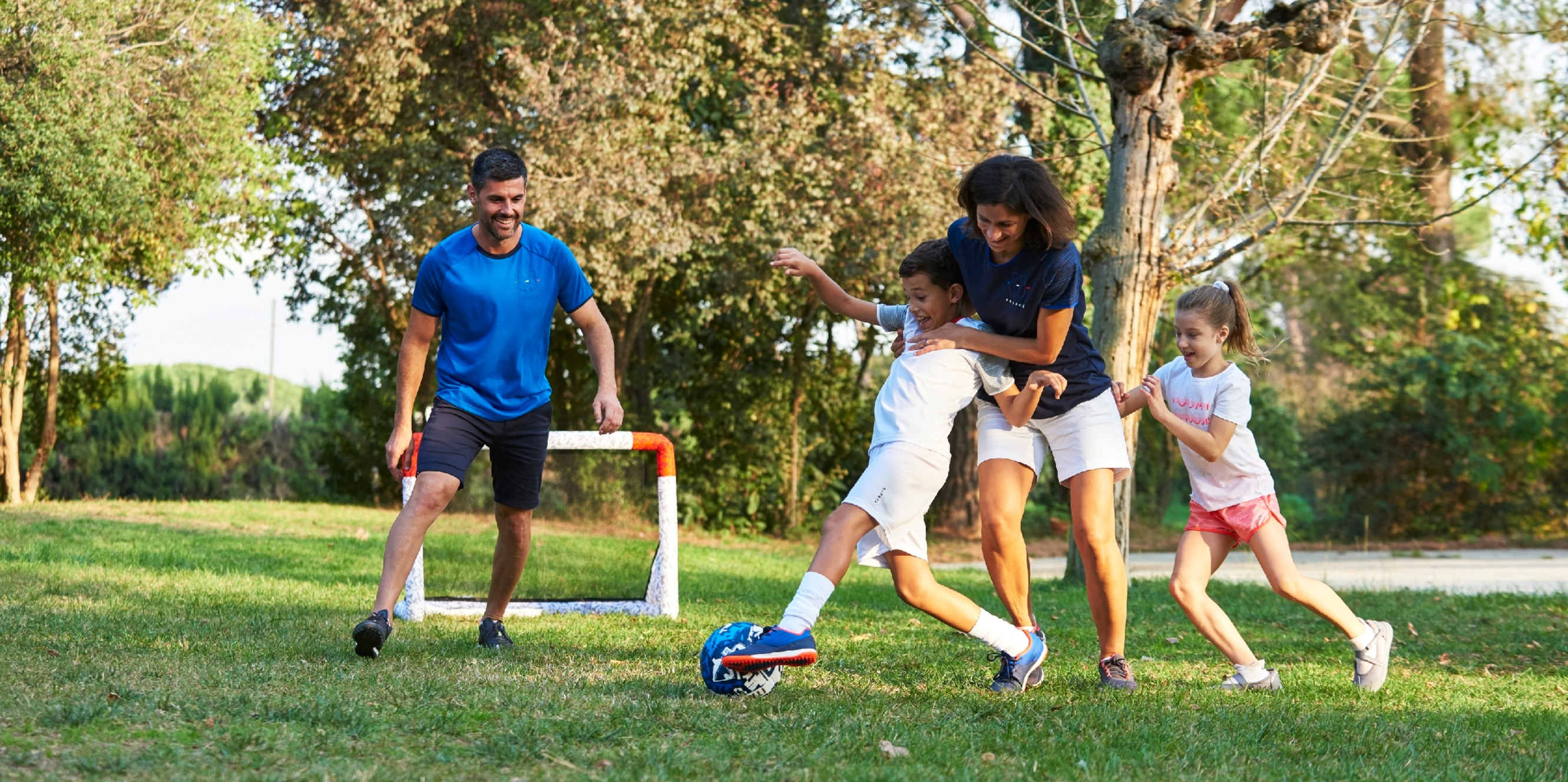 A Guide To Keeping Your Family Active