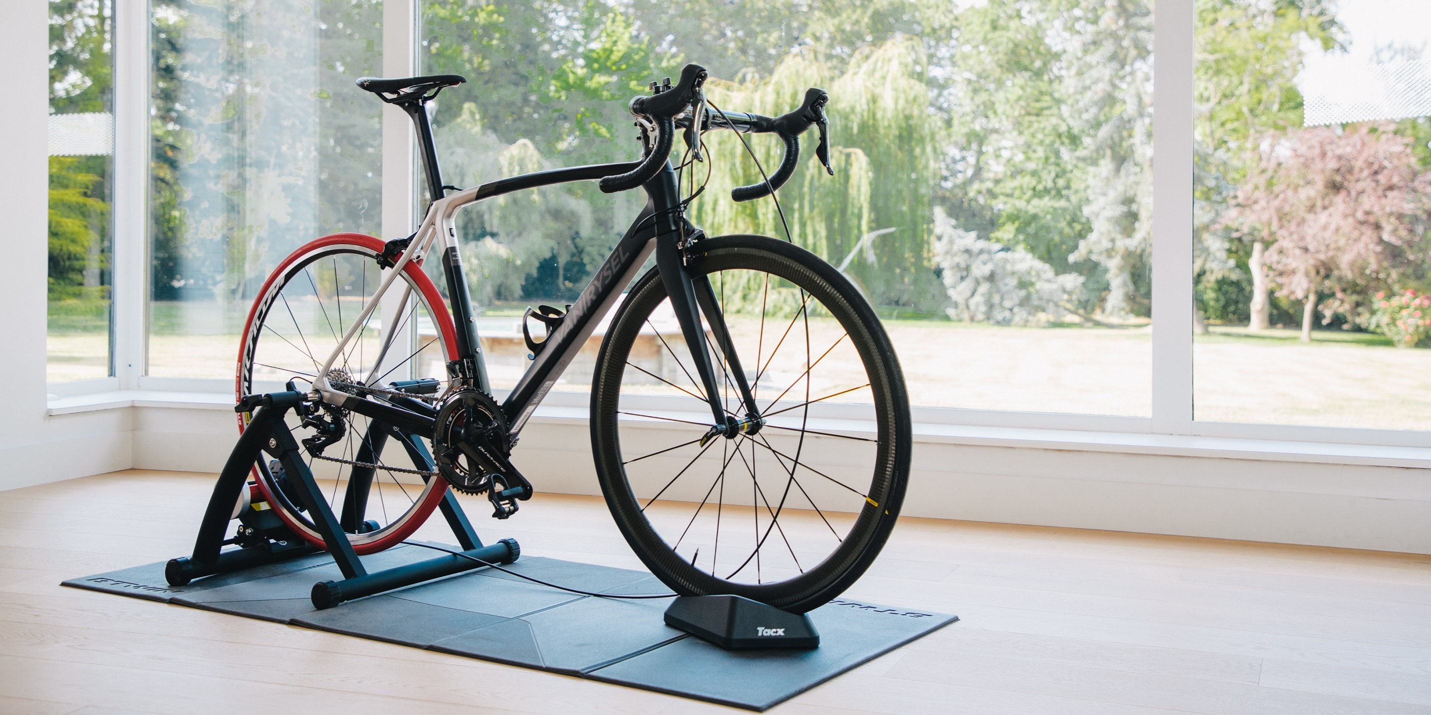 Your Buyer's Guide To Indoor Cycling Turbo Trainers
