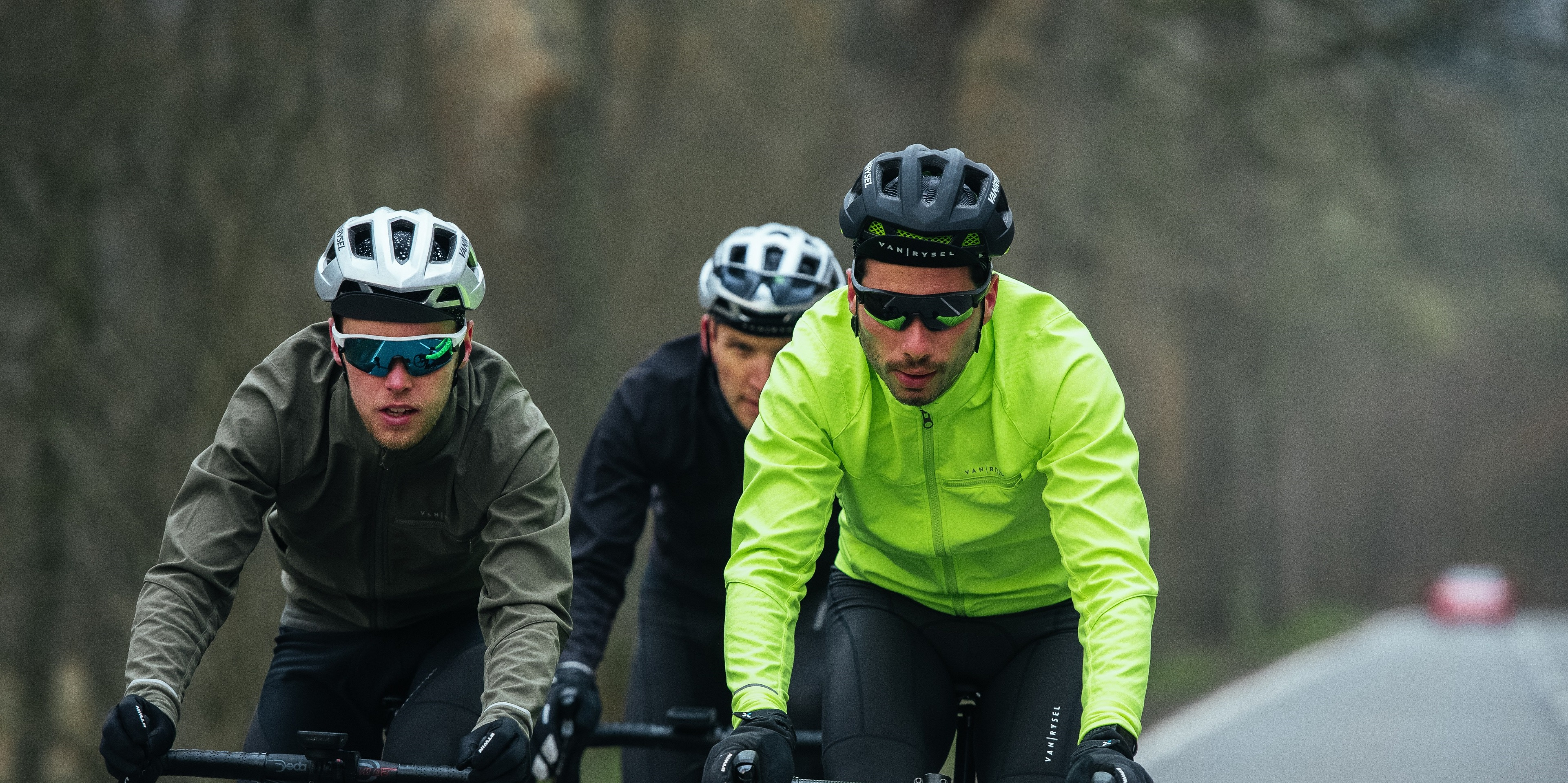 Your Buyer's Guide To Cycling Jackets And Gilets