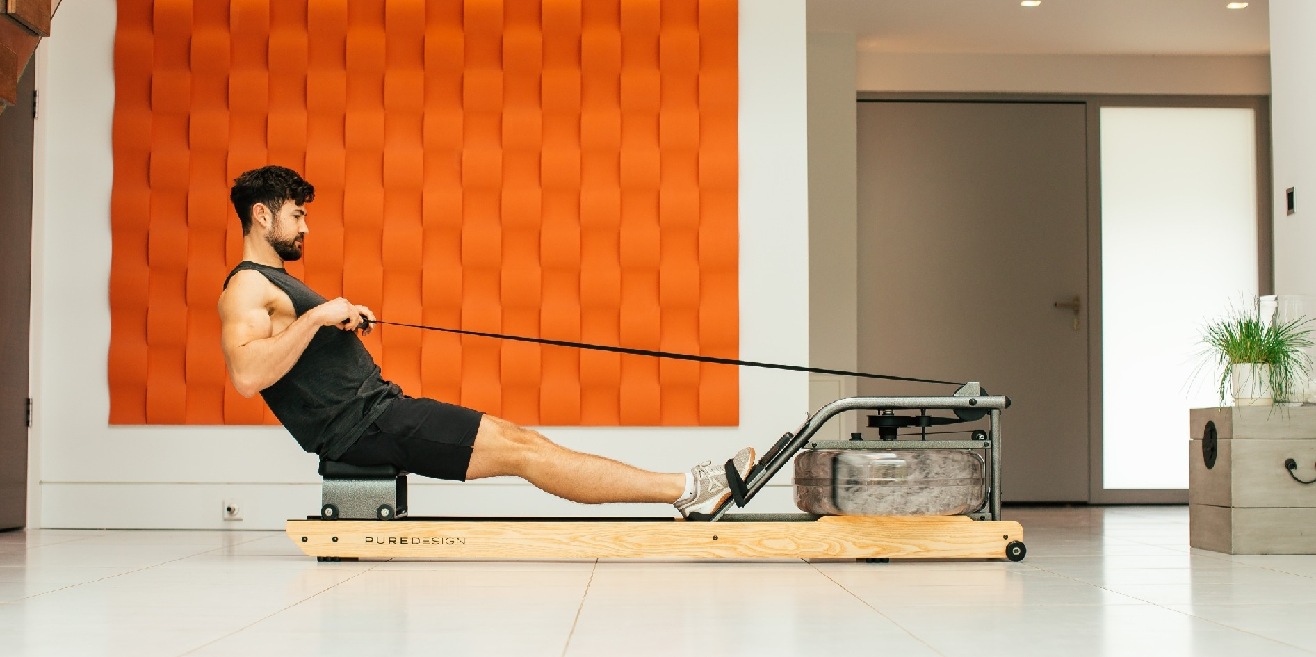How To Prepare For Your Rowing Machine Workout