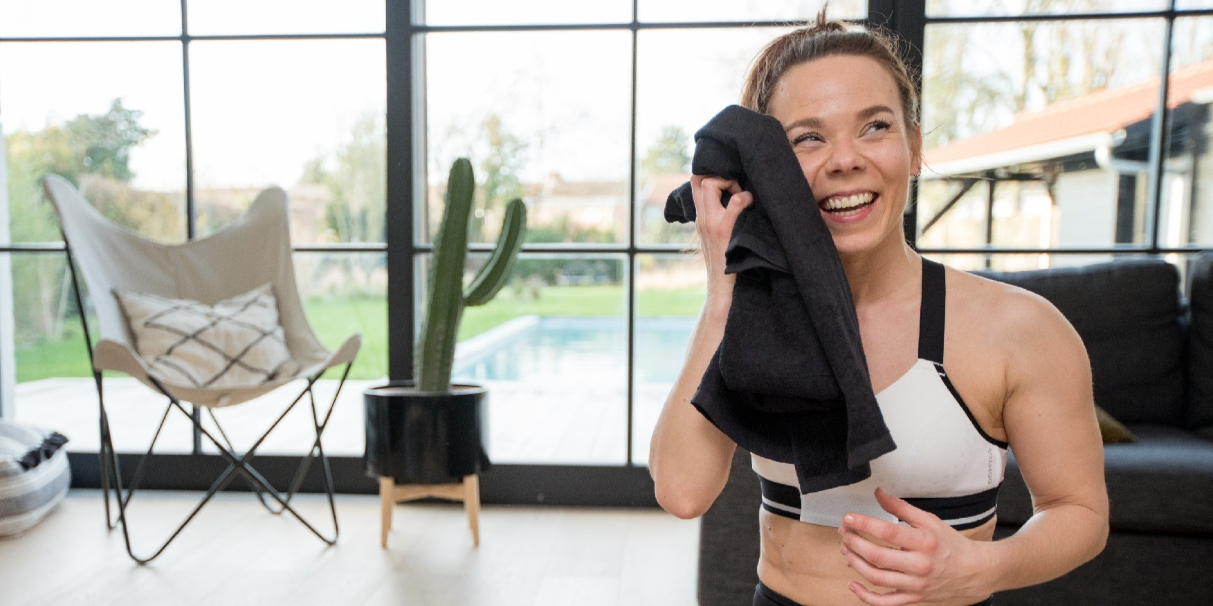 Utilise Your Household Items For Home Workout