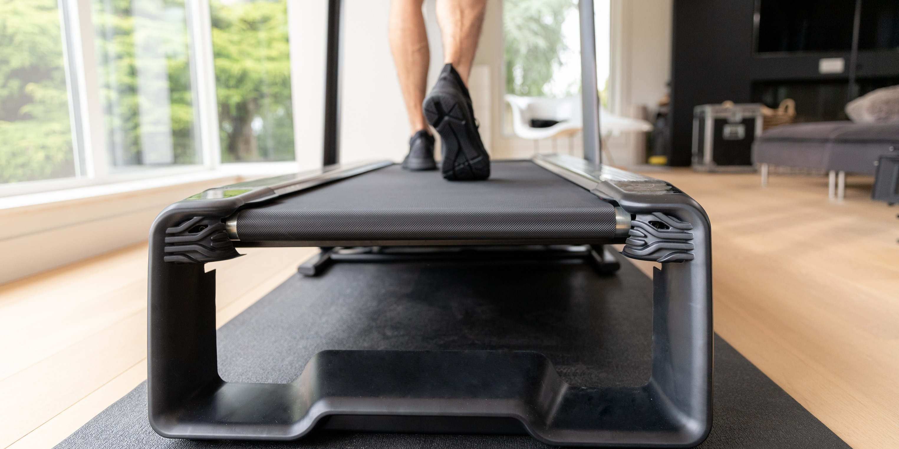 Our 4 Week Treadmill Training Plan
