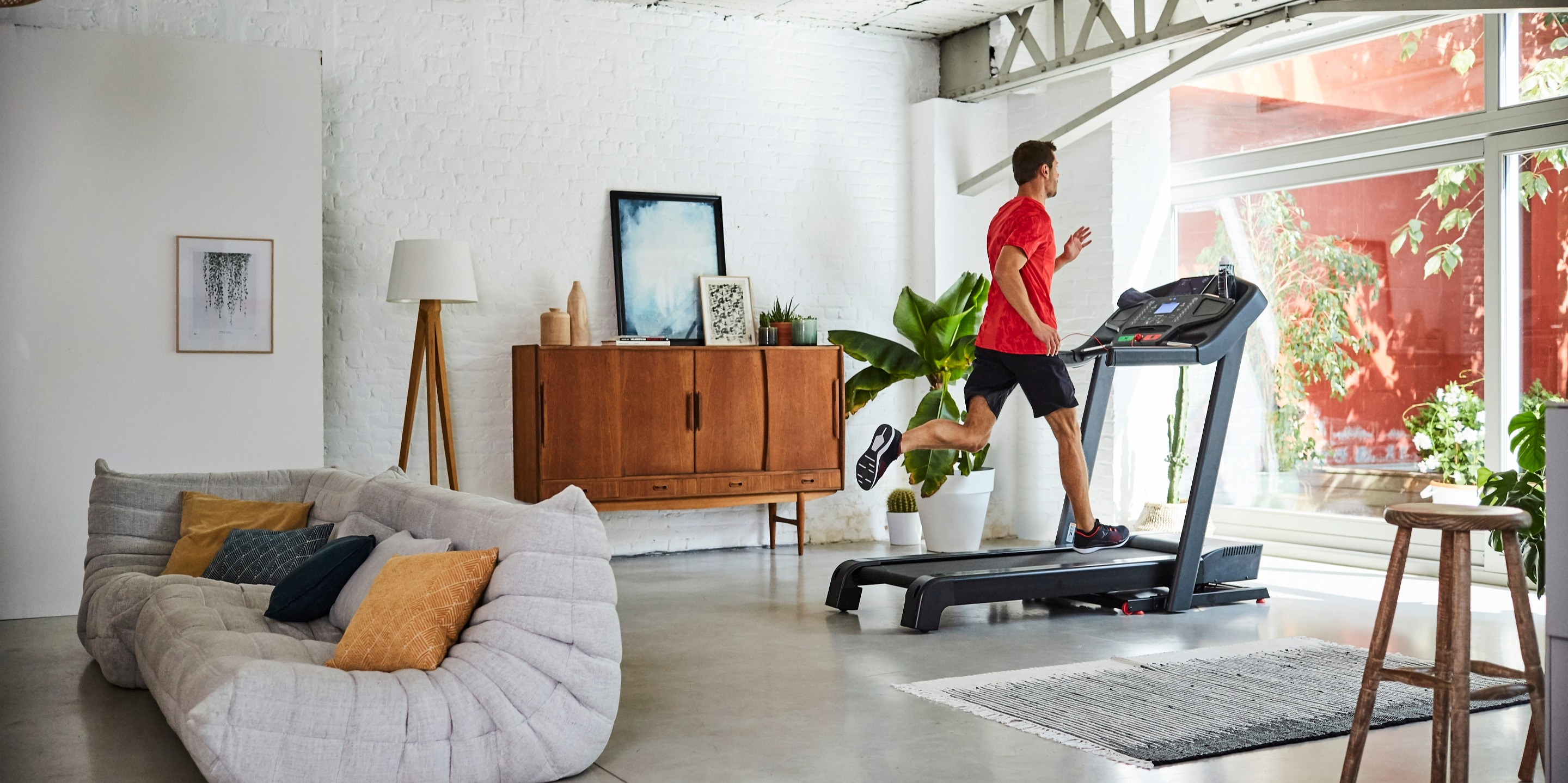 Your Essential Guide To Getting Started On A Treadmill