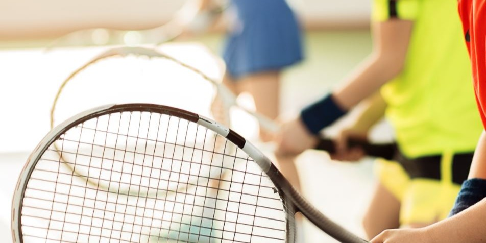 5 Tennis Warm-up Practices You Can Do At Home