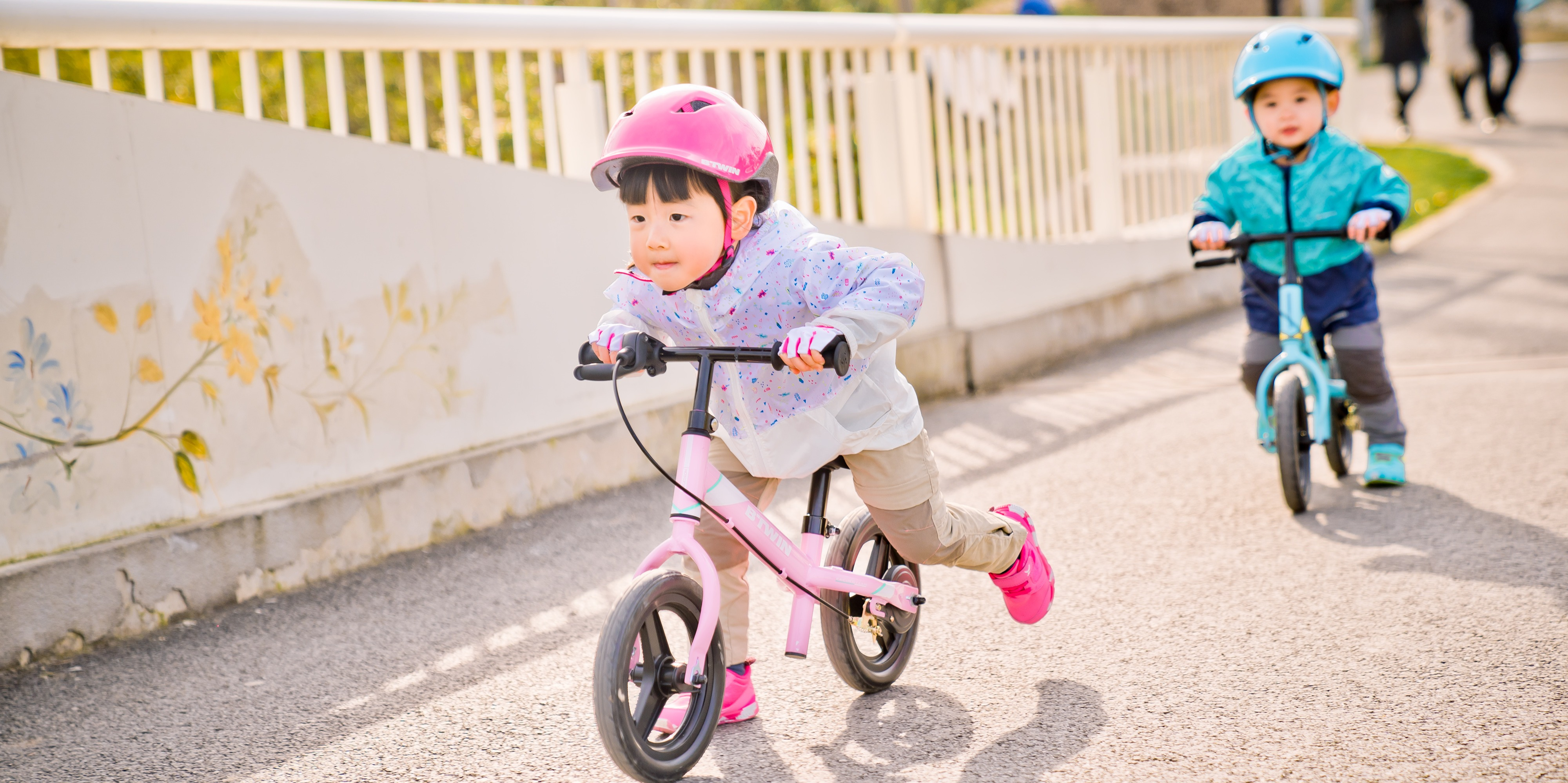 Family Leisure Cycling For Beginners. How Do We Get Started?