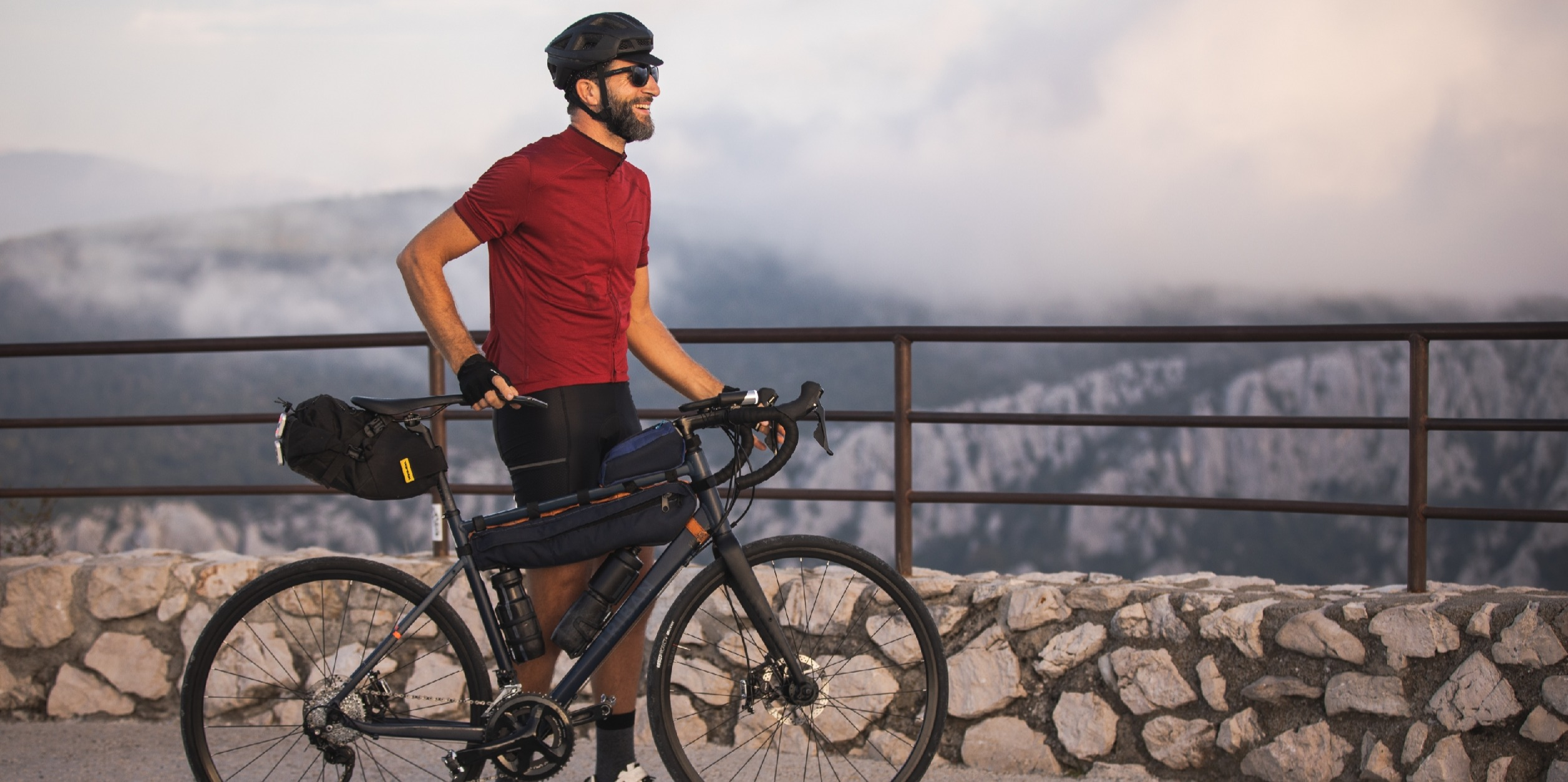 Where Is Good To Go Road Cycling For Beginners?