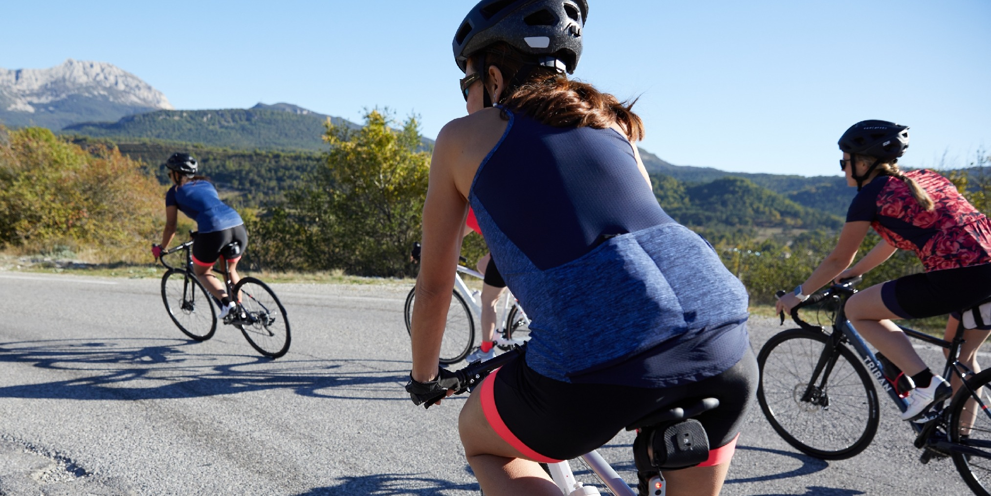 What Nutritional & Physical Training Can Help With Road Cycling For Beginners?