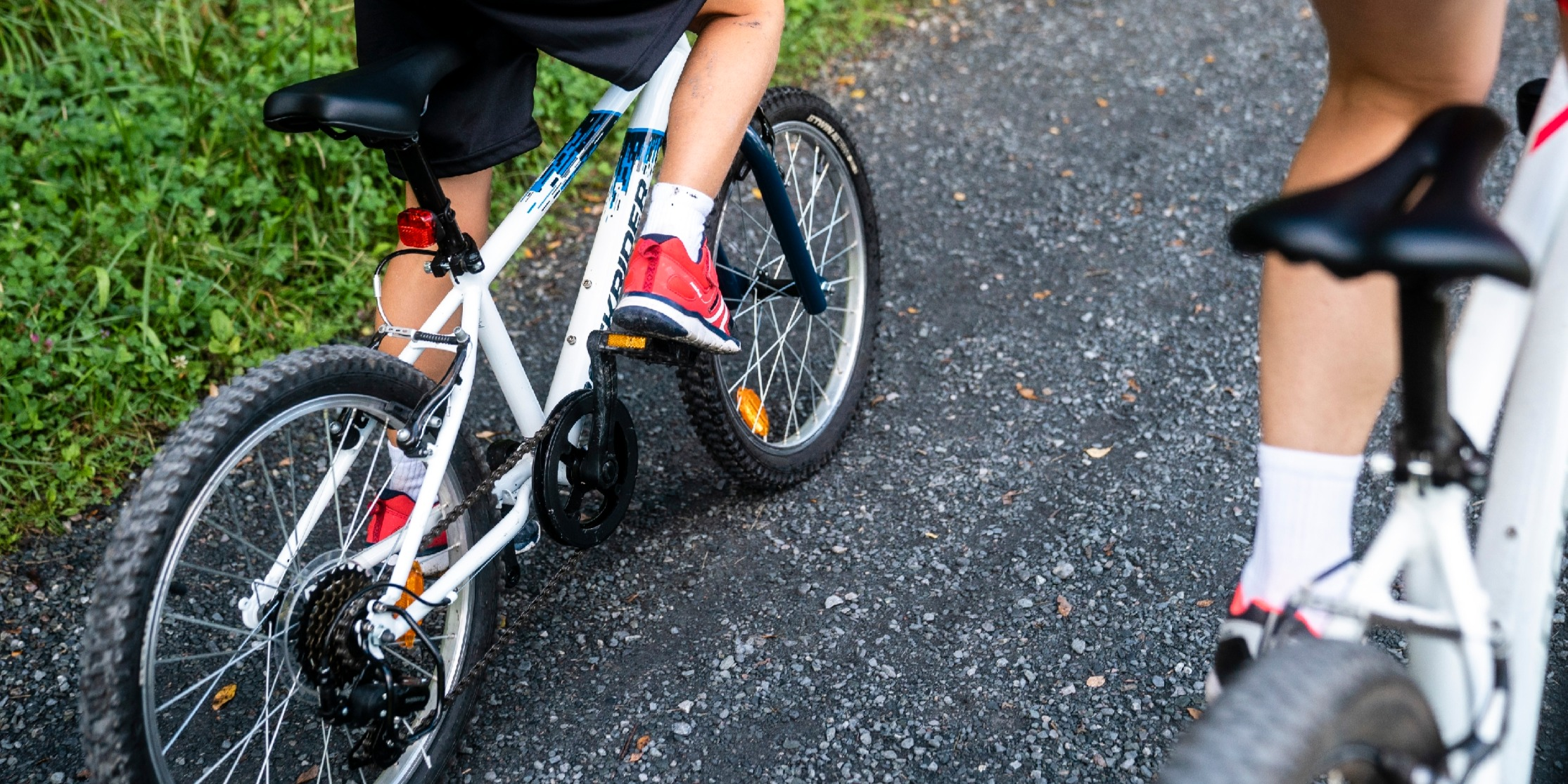 Which Kit Do Kids Need To Start Cycling For Beginners?