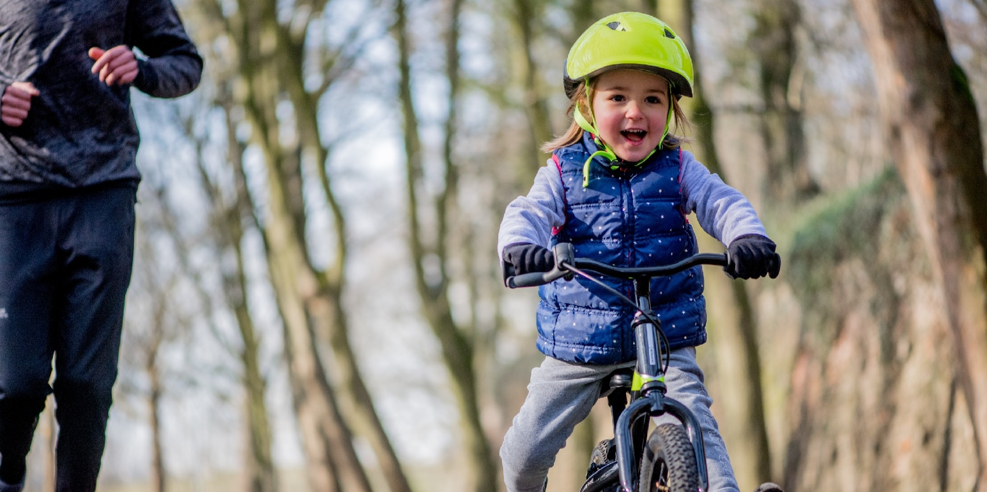 Kids Cycling For Beginners. How Can We Get Started?