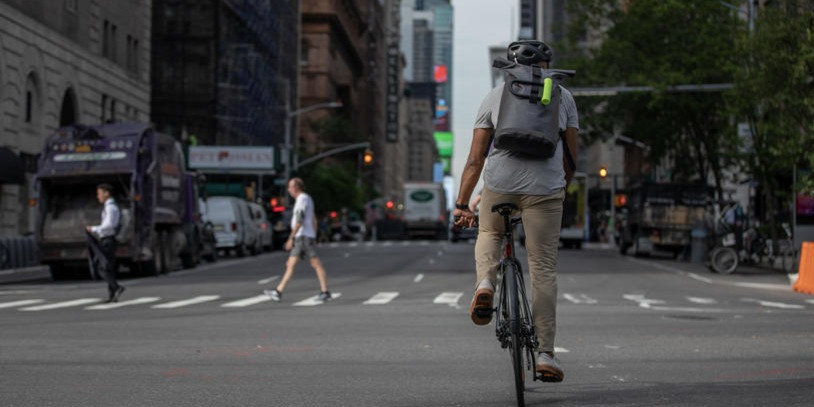 The 5 Best Ways To Commute (without A Car)