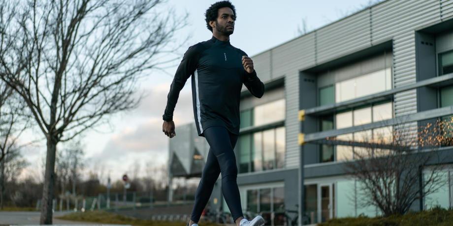 Walking Vs. Running: The Benefits