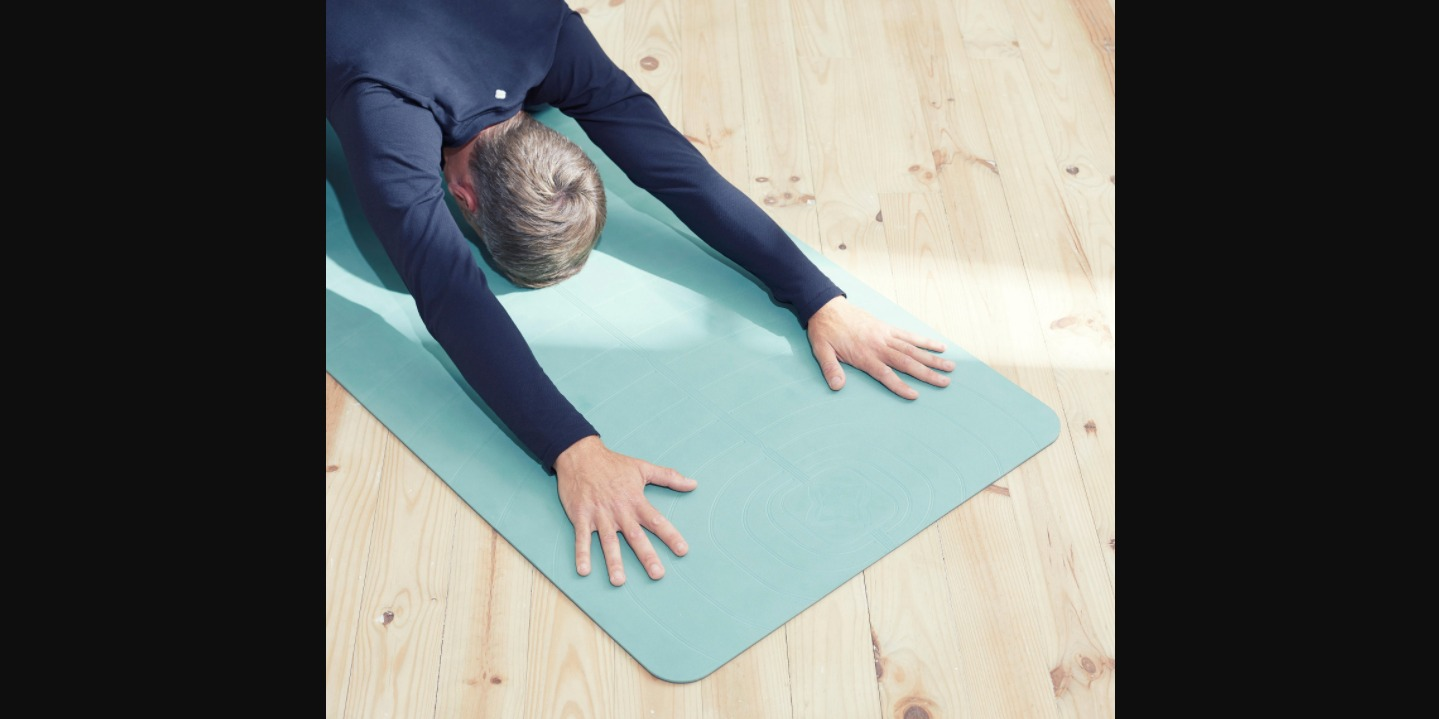 8 Dynamic Styles Of Yoga Supported By A Yoga Mat