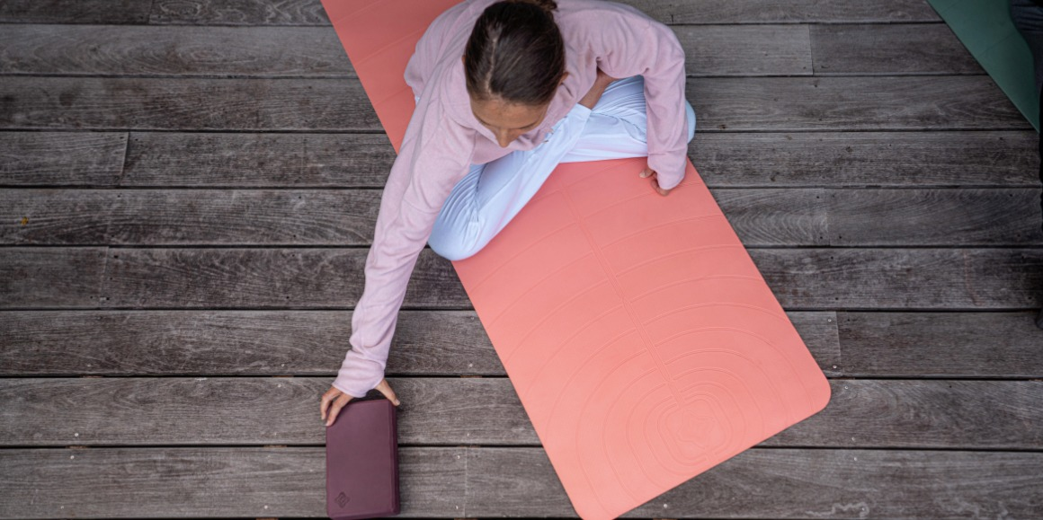 10 Ways To Use A Yoga Block To Improve You Practice