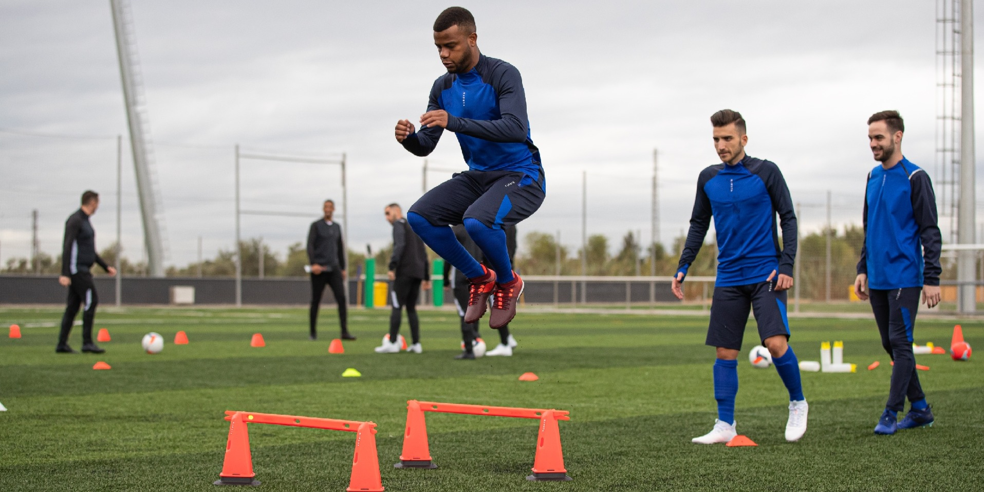 What Nutritional & Physical Training Can Help With Football For Beginners?