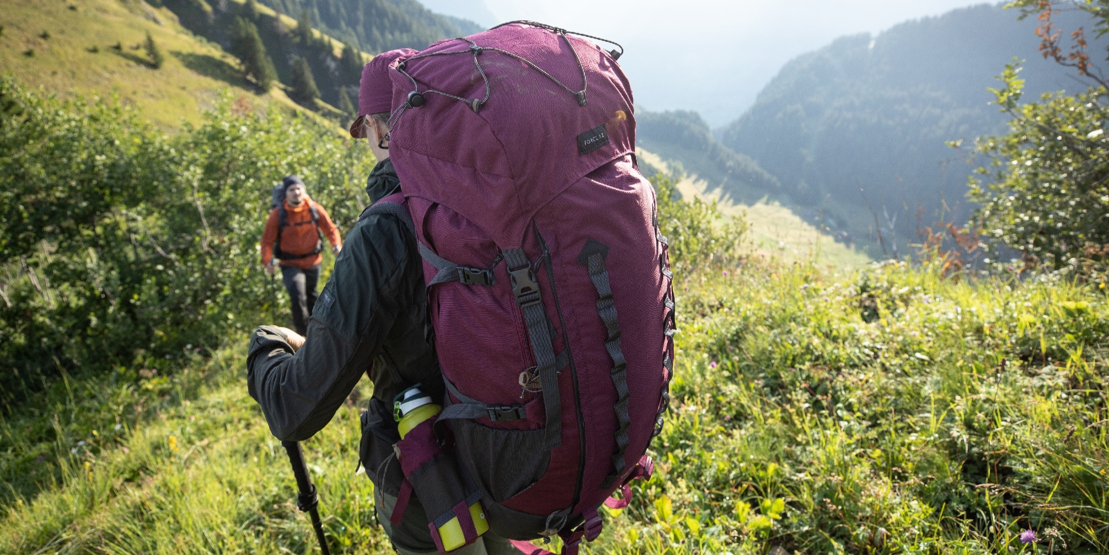 Where Is Good To Go Trekking For Beginners?