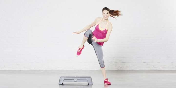 How To Get The Best Of Cardio Routine With Exercise Stepper At Home