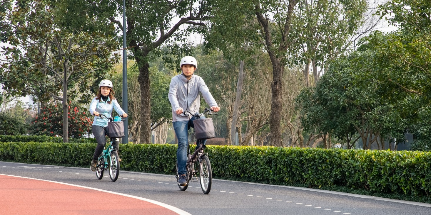 The Best Ways To Start Urban Cycling
