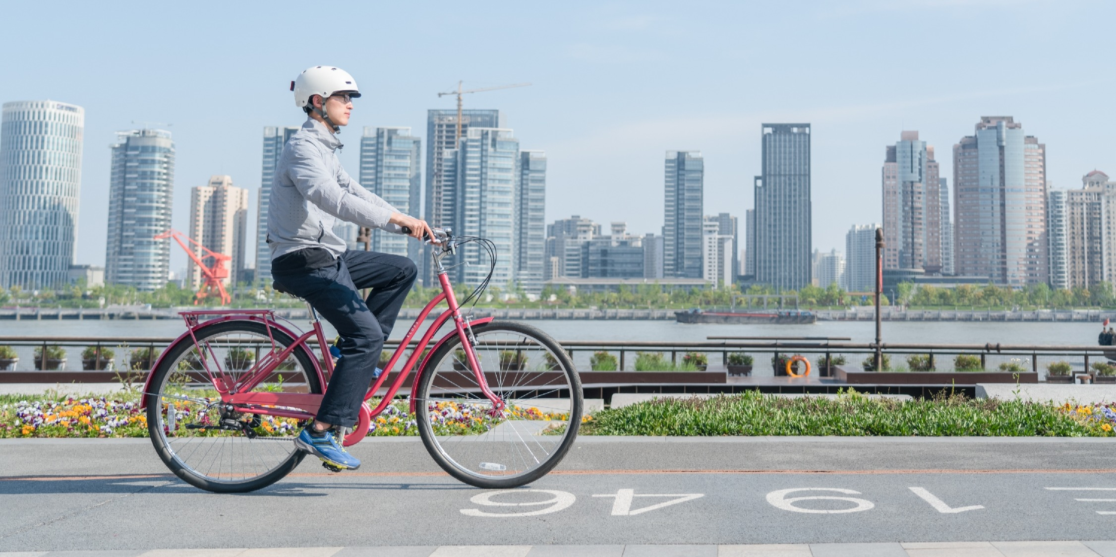 How To Cycle In Urban Areas As A Beginner