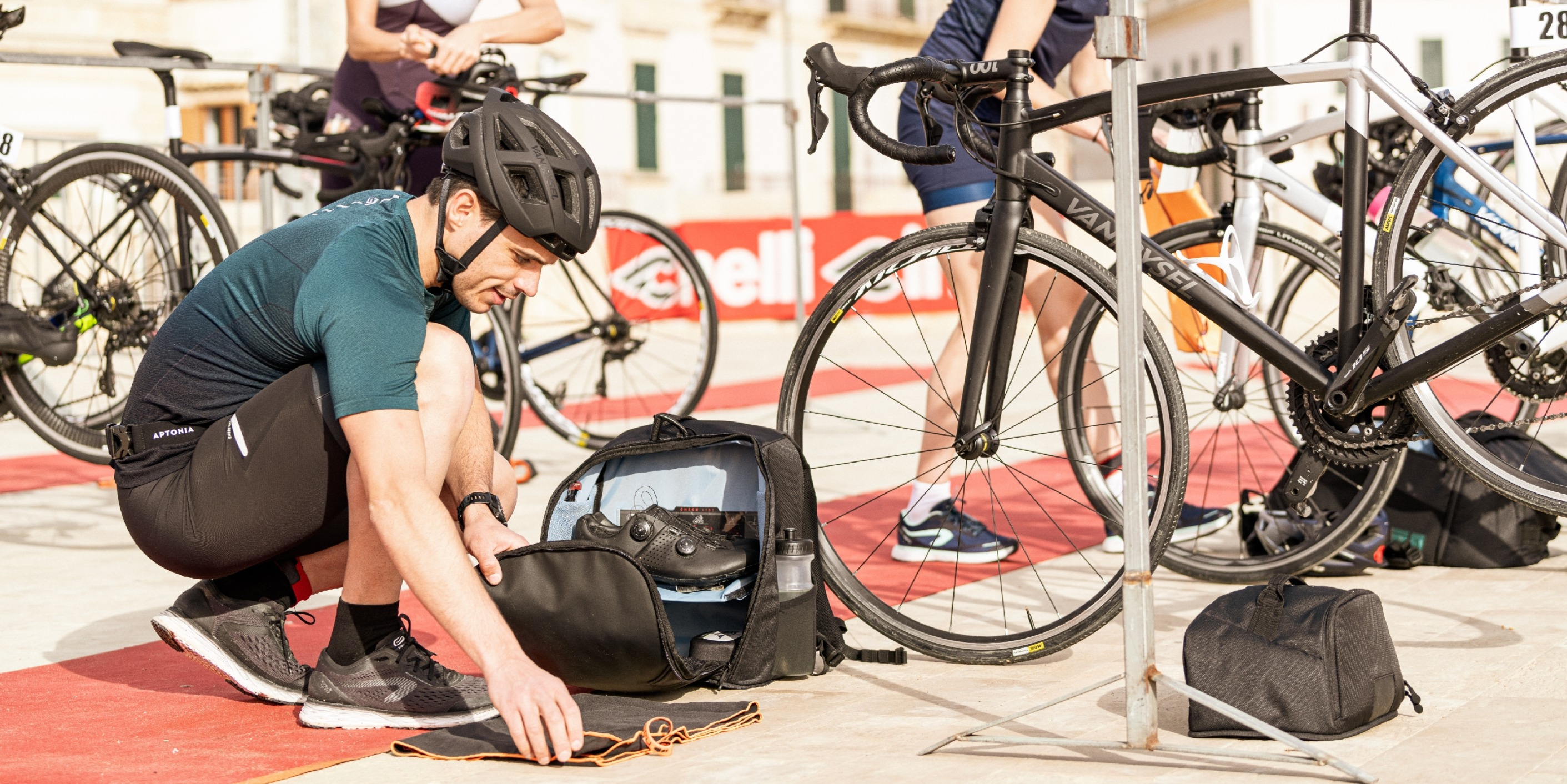 Essential Gear And Equipment For Urban Cycling