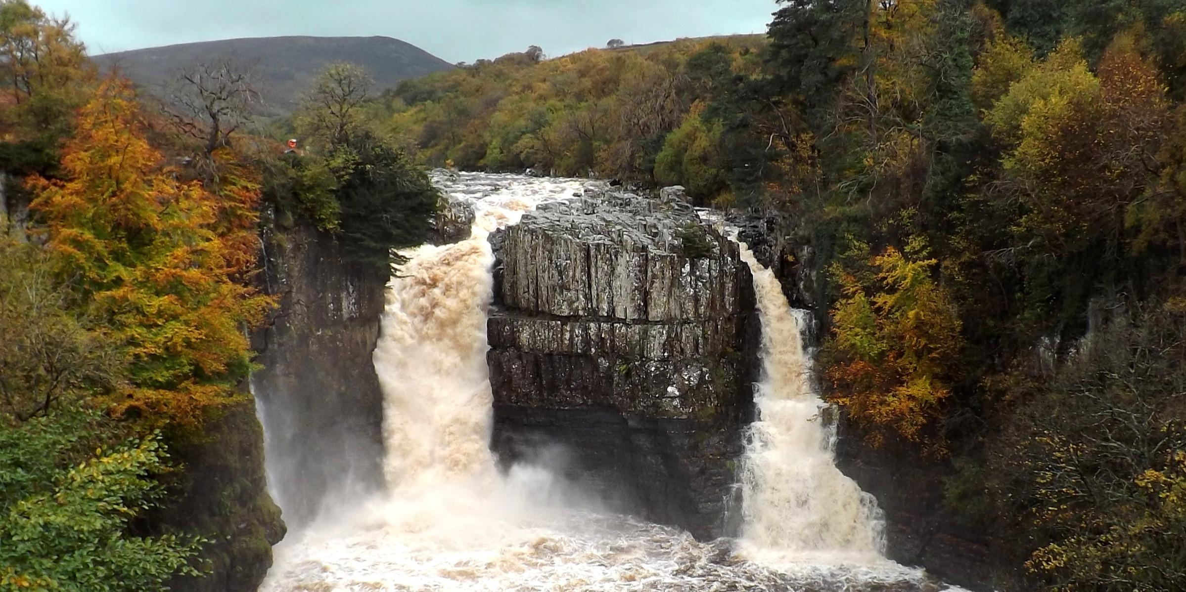 The Best Of Britain: Top 10 Waterfall Walks