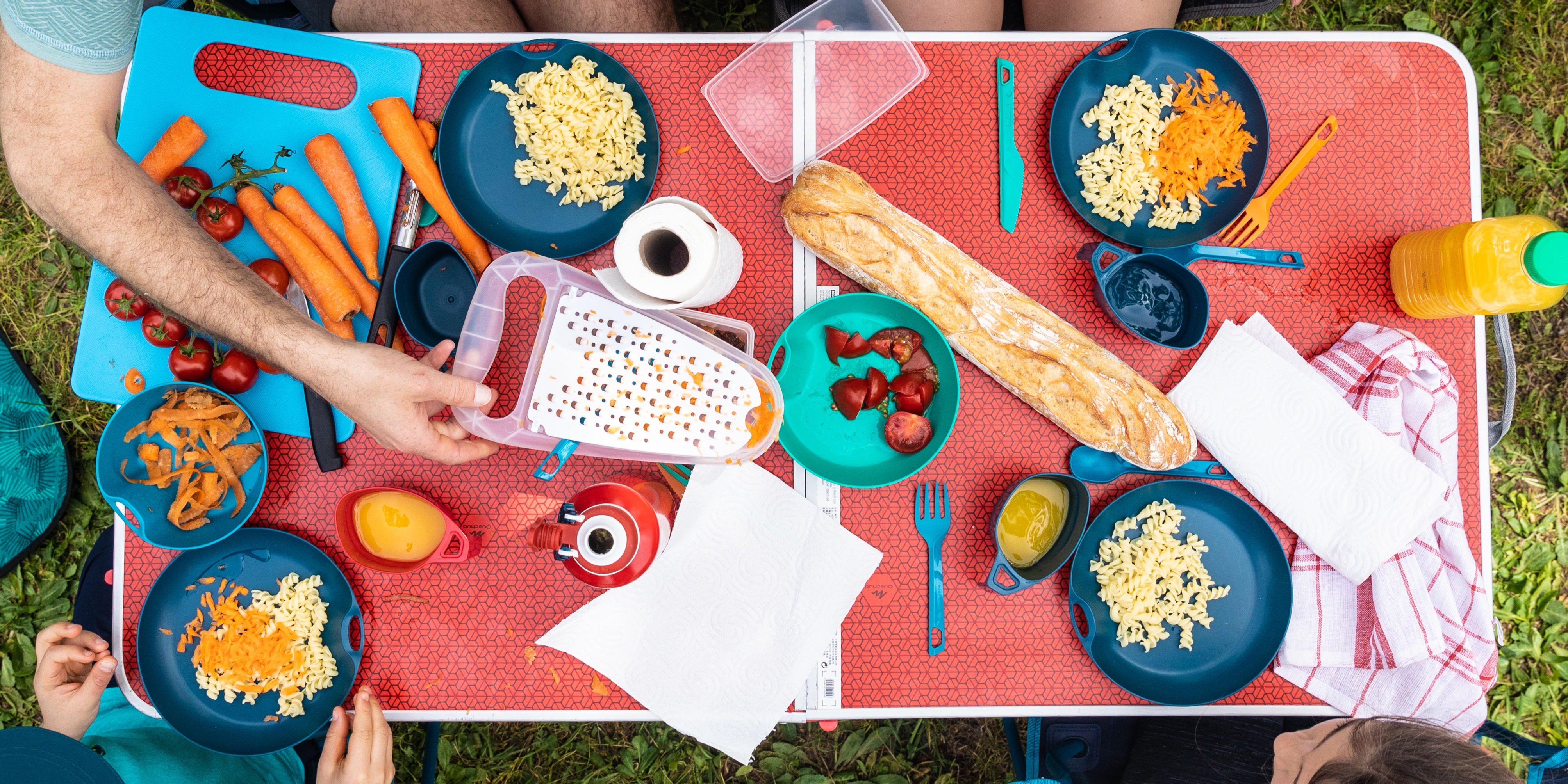 12 Camping Meal Ideas: A Campfire Menu