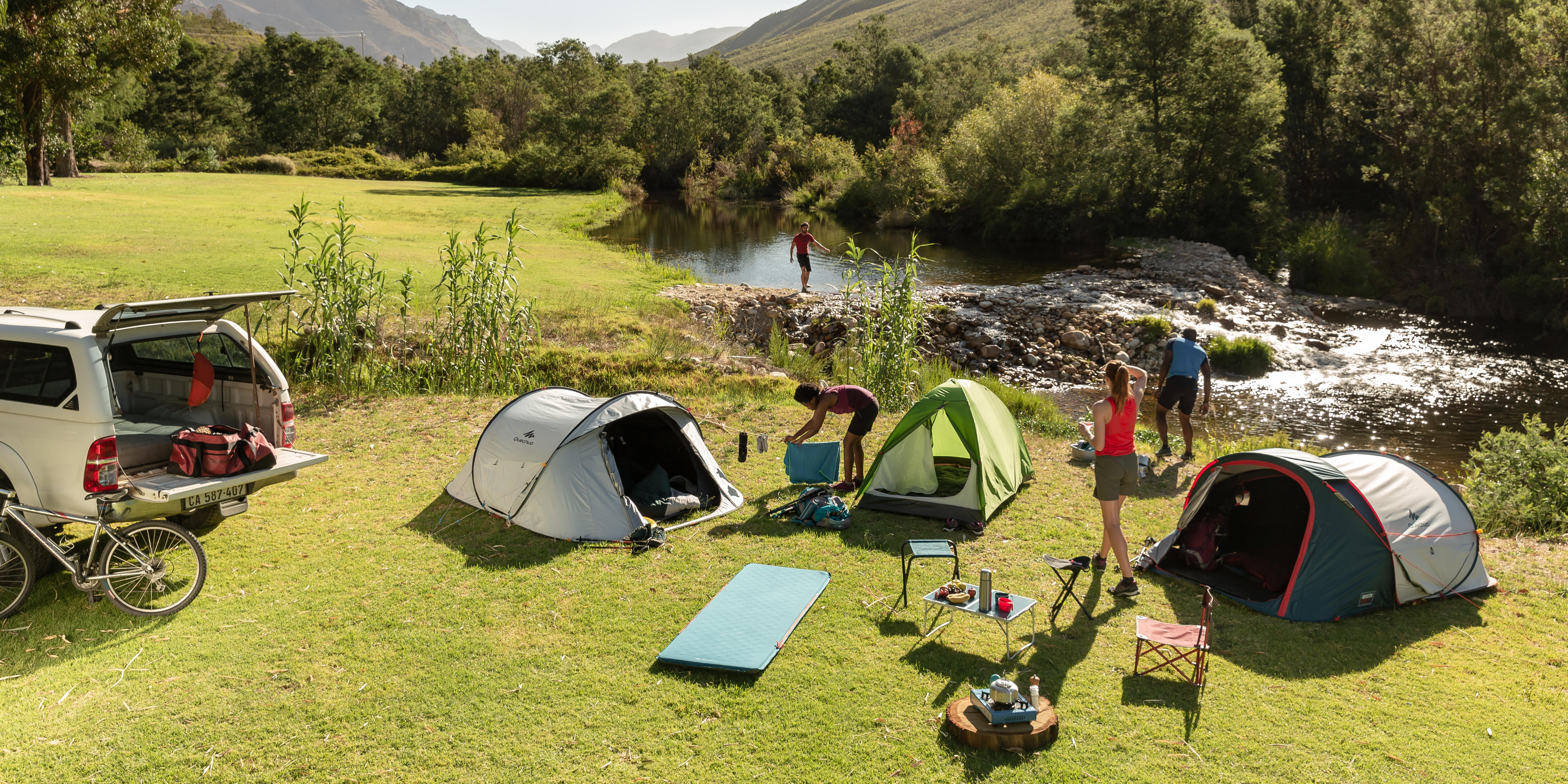 What To Take Camping? The Ultimate Checklist