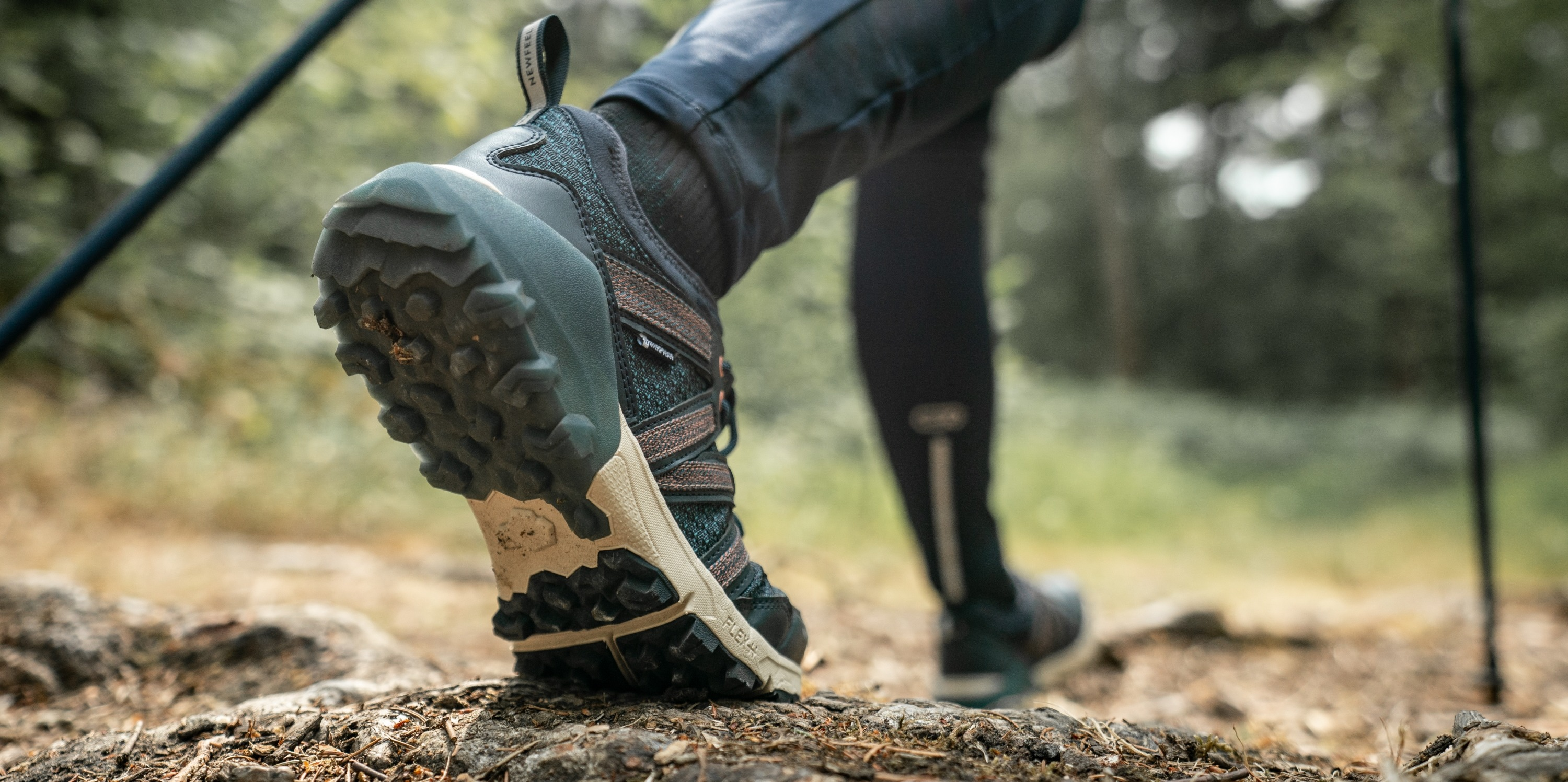 Walking For Beginners — What Kit Do I Need?