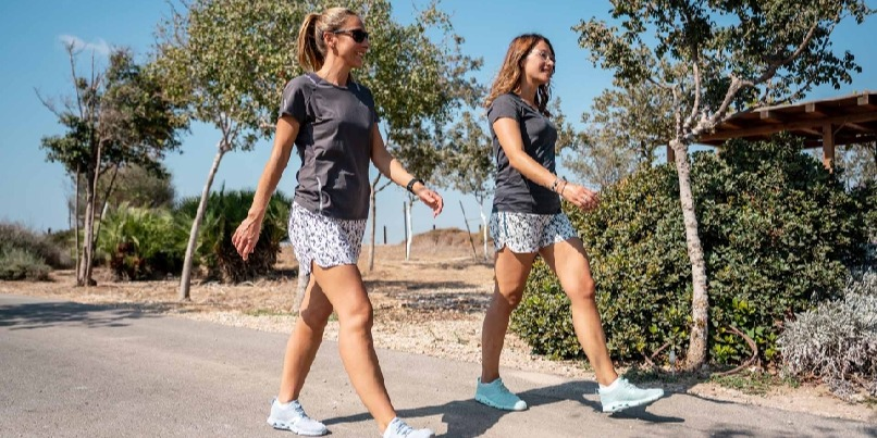 Walking For Beginners - Where Can I Join A Walking Club?