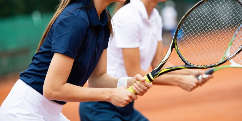 DECATHLON TENNIS CLASSES- ADULT BEGINNER L-2 GROUP- MAY 2021