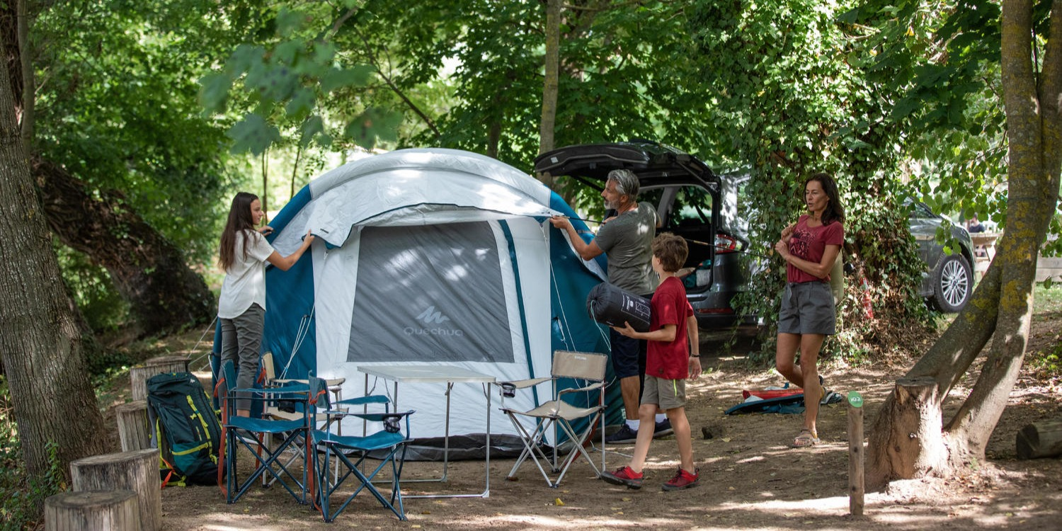 Our 7 Best Campsites In The New Forest